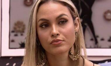 Sarah do BBB 21 é cancelada na web após dizer que gosta de Bolsonaro