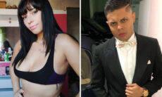 """Cantora acusa MC Lan de estupro: """"Parecia que eu ia ter um infarto"""""""