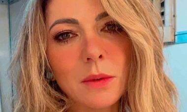 """Mãe de Lucas Lucco se derrete com o neto, Luca: """"Meu netinho"""". Foto: Reprodução Instagram"""