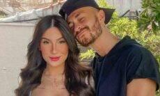 Bianca Andrade dança funk com noivo: 'e eu achando que casar era chato'