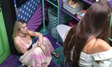 BBB 21: Viih Tube revela que torce para que Sarah saia no Paredão