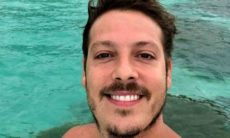 "Fabio Porchat testa positivo para Covid 19: ""vírus maldito"""