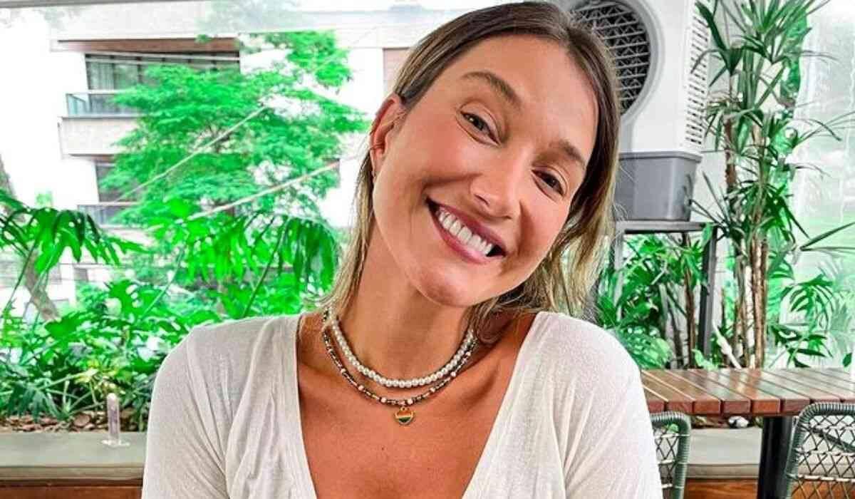 Após separação, Gabriela Pugliesi inicia reversão hormonal para não engravidar