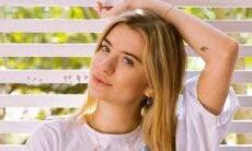 Streamer Carolina Voltan sobre assédio: 'cheguei a fechar live chorando'