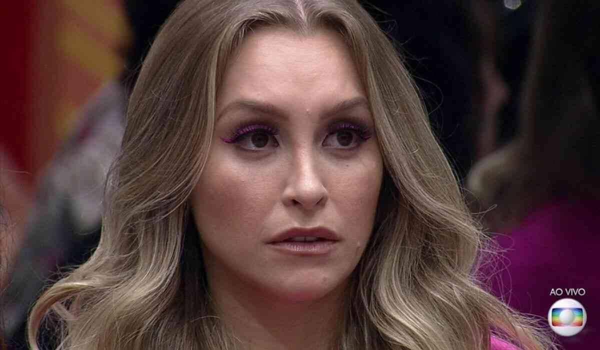 BBB 21: Após eliminação, Carla Diaz aponta que Arthur será o próximo