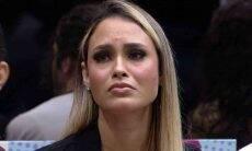 BBB 21: Sarah é eliminada e declara: 'desconfiei da pessoa errada'