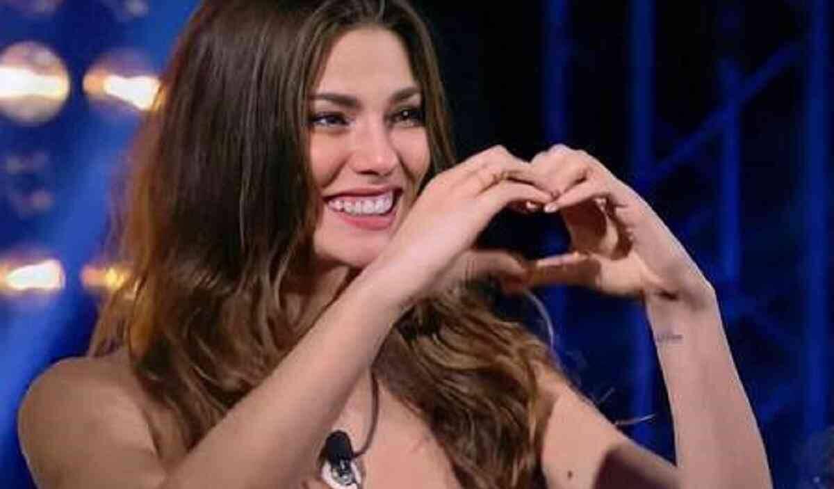 """Irmão de Dayane Mello fala sobre expectativas da modelo ganhar o BBB Itália: """"foi muito corajosa"""""""