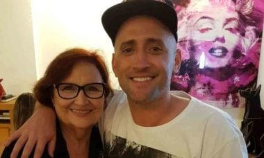 Paulo Gustavo segue internado com covid-19 e mãe agradece apoio