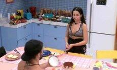 """BBB 21: Arthur para Juliette: """"imagina se o casal fosse eu e você?"""""""
