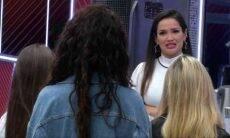 BBB 21: Juliette chora e desabafa após briga com Fiuk: 'estou desgastada'
