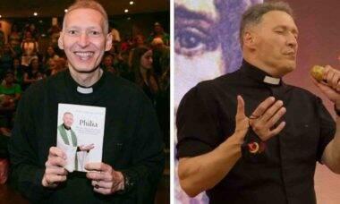 Padre Marcelo Rossi surpreende a web com a nova forma física