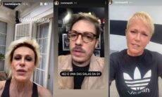 Mal entendido dos calouros da FGV gera vídeo hilário com famosos