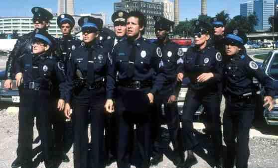 Loucademia de Polícia (Foto: Reprodução/Divulgação/Netflix)