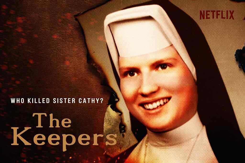 The Keepers (Foto: Reprodução/Divulgação/Netflix)