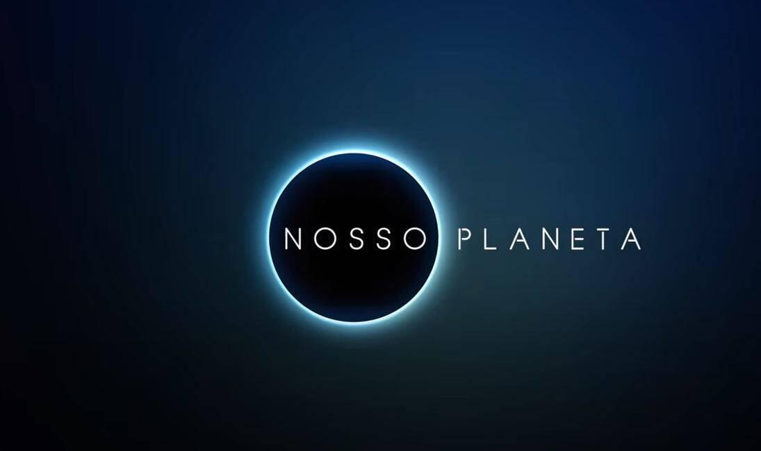 Nosso Planeta (Foto: Reprodução/Divulgação/Netflix)