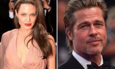 Angelina Jolie irá apresentar provas de violência doméstica contra Brad Pitt, segundo site