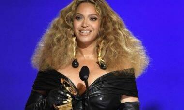 Beyoncé bate recorde e se torna cantora com mais Grammys na história