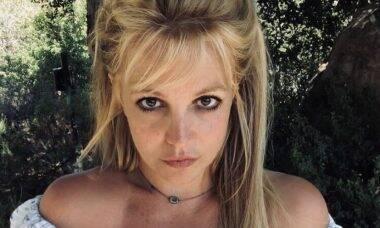 """Britney Spears quebra o silêncio sobre documentário: """"Chorei por duas semanas"""""""