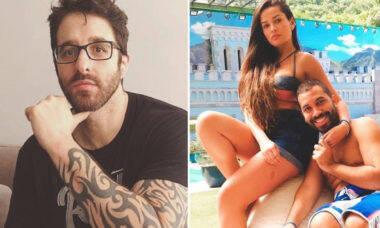 """BBB 21: Rafinha Bastos detona Juliette e defende Gilberto: """"Rainha da palestrinha"""""""