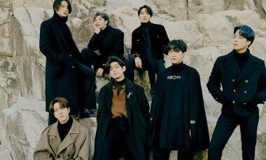 """BTS repudia preconceito e crimes de ódio contra asiáticos: """"Sentimos tristeza e raiva"""""""