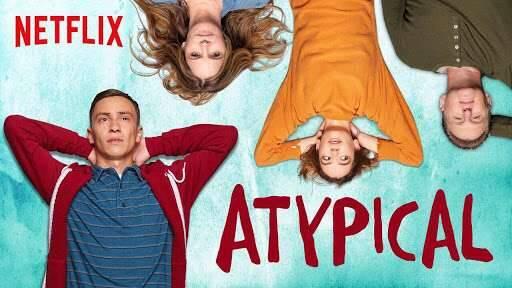 Atypical (Foto: Reprodução/Divulgação/Netflix)