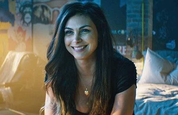 Morena Baccarin em 'Deadpool' (Foto: Reprodução/Divulgação/Century Fox/Marvel)