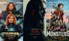 Prepara a pipoca! Confira os filmes que vão entrar em abril na Netflix