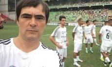 Samuel Rosa provoca rival após vitória do Cruzeiro: 'Teste razoável'. Foto: Reprodução Instagram