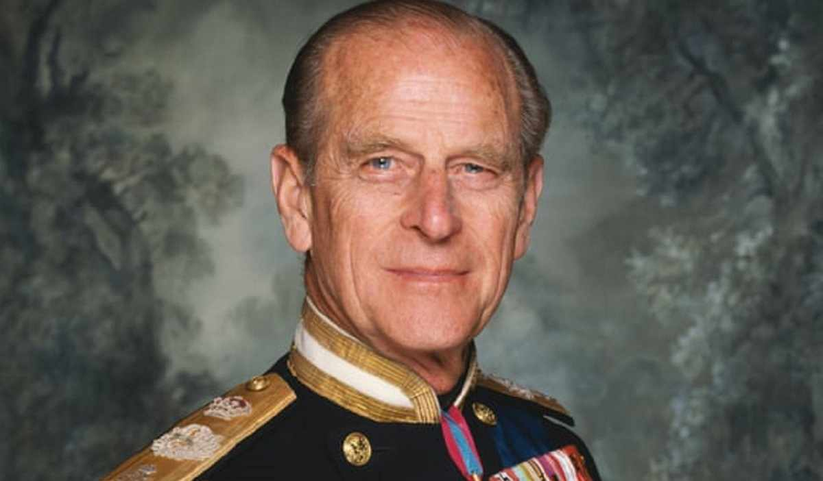 Marido da Rainha Elizabeth, Príncipe Philip, morre aos 99 anos