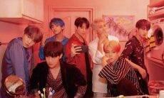 McDonald's adiciona tempero K-pop com novo prato do BTS. Foto: reprodução Instagram