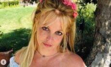 Britney Spears preocupa fãs com posts do Instagram: 'não faz sentido'