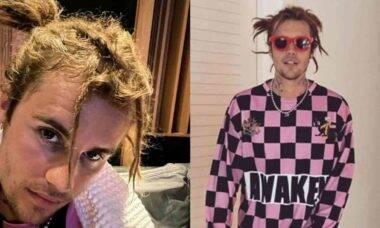 Justin Bieber surge de dreadlocks e é acusado de apropriação cultural