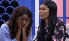 BBB 21: Pocah chora com voto de Camilla de Lucas: 'eu não esperava'