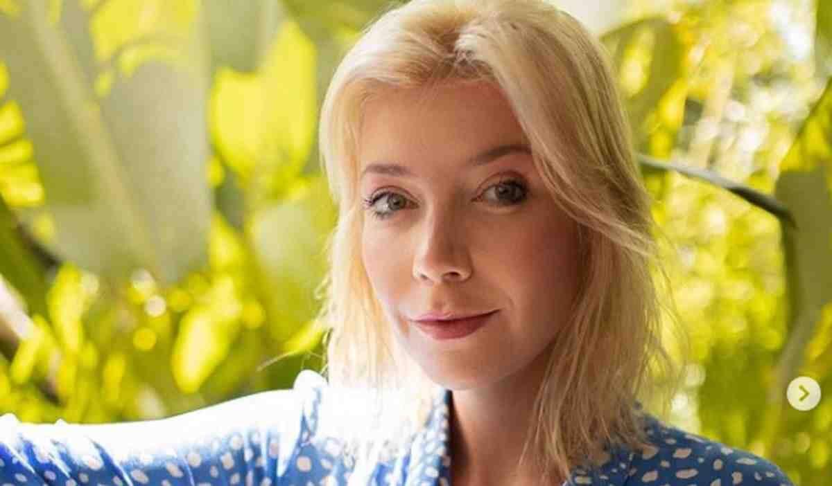 Grávida, Luiza Possi fala sobre preocupação com covid: 'dá muito medo'