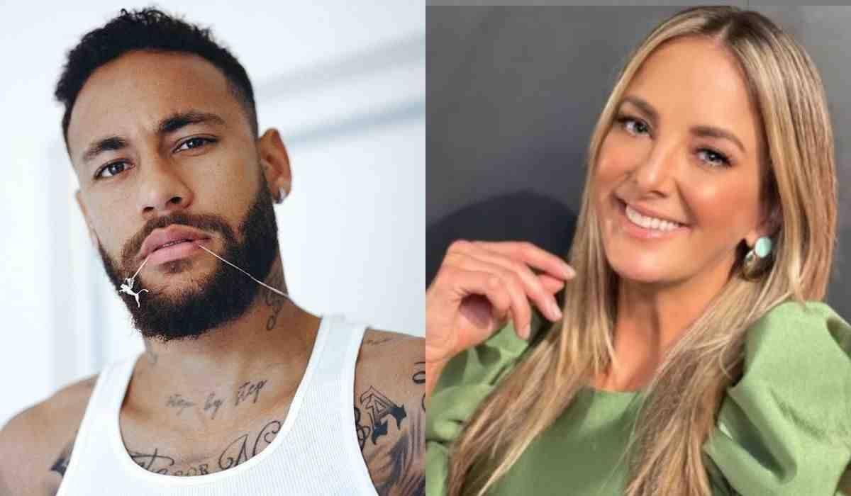 Neymar deixa de seguir Tici Pinheiro após comentário sobre namoro de Bruna e Enzo