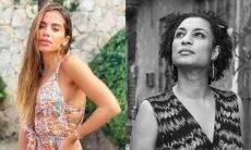 Anitta faz homenagem à Marielle Franco na divulgação de 'Girl From Rio'