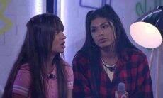"""BBB 21: Thaís fala sobre sentir ciúmes de Juliette: """"ela se acha"""""""