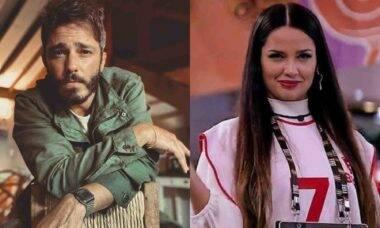 Thiago Rodrigues sobre affair com Juliette do BBB: 'não tenho o que dizer'