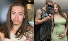 Whindersson Nunes rebate fã indiscreto após fotos com Maria Lina