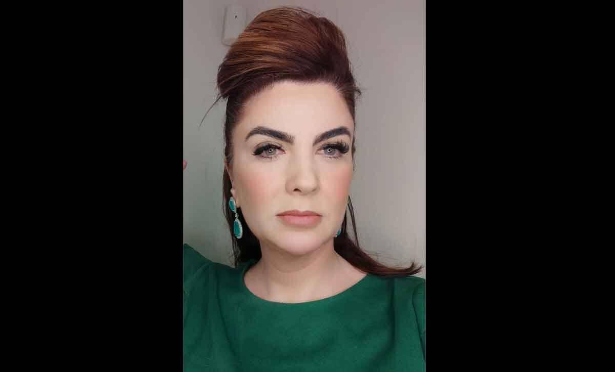 Andréia Miròn: conheça a especialista e referência nacional no setor sensorial da beleza. Foto: Divulgação