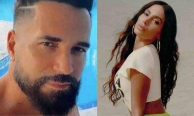 Latino revela que chorou após briga com Anitta: 'fui humilhado'