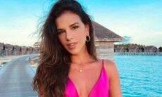 Após fim de noivado, Mariana Rios revela status: 'crush sempre tem'