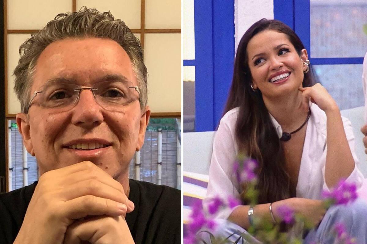 """Boninho começa a seguir Juliette nas redes após apoio dos fãs: """"Vocês conseguiram"""""""