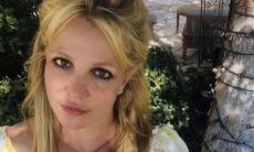 Britney Spears recebe a primeira dose da vacina contra a Covid-19