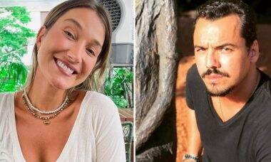 Gabriela Pugliesi estaria vivendo affair com artista plástico, segundo colunista