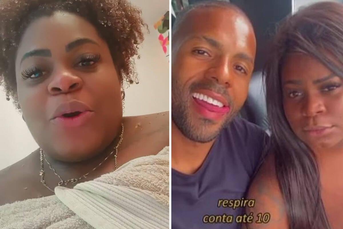 "Jojo Todynho termina relacionamento após dois dias: ""O golpe tá aí"""