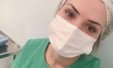 """Marcela McGowan celebra o Dia do Obstetra: """"Mais que uma profissão"""""""