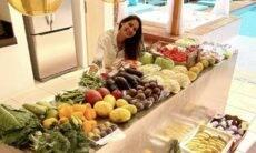 """Mayra Cardi começa dieta crudívora após 7 dias de jejum: """"Tive uma grande magia"""""""