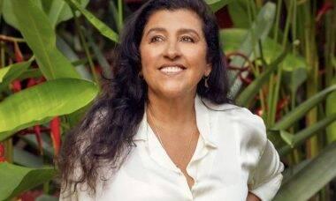 Regina Casé compartilha vídeo dos bastidores de 'Amor de Mãe' e agita a web