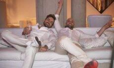 """Marido de Paulo Gustavo faz declaração: """"Cada vez mais apaixonado"""""""